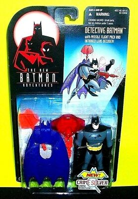 CHOOSE 1997-2001 The New Batman Adventures Action Figures DC Comics