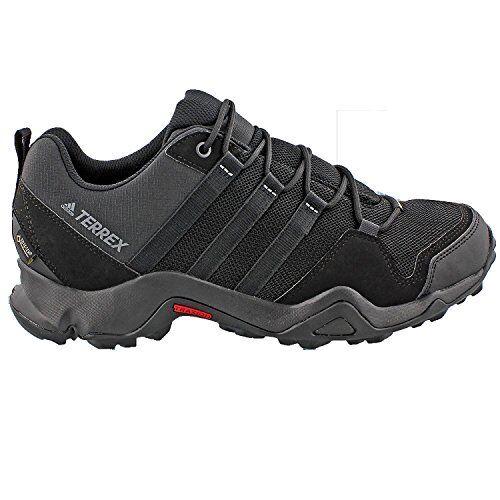 adidas AX2 Climaproof Mens Hiking Shoe 11 Black/Granite/Dark Grey ...