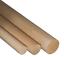 10x-Rundstab-Buche-1000-mm-Holzduebel-Buchenrundstaebe-glatt-Duebelstange-Holzstab Indexbild 1