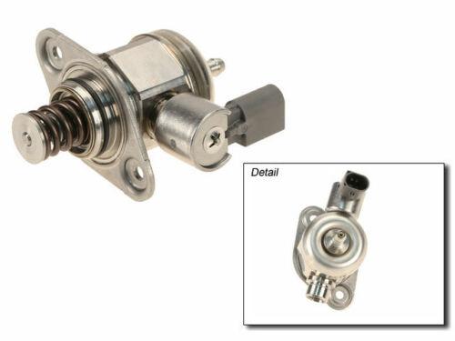 For 2009-2010 Volkswagen Passat CC Mechanical Fuel Pump Bosch 96686MF 2.0L 4 Cyl