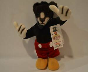 Artist-Arlene-Anderson-Lexington-Bear-Look-At-Me-I-039-m-Mickey-FINICKY-Mouse-6-10