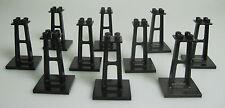 LEGO® System 10x Monorail Stütze Pfeiler Mast Träger 2680 6991 6399 6990 6897