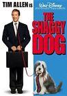 Shaggy Dog (2006) 786936709940 With Tim Allen DVD Region 1