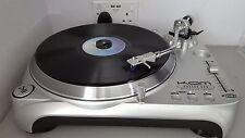 KAM BDX900 BELT DRIVE USB TURNTABLE VINYL RECORD PLAYER DECKS DJ
