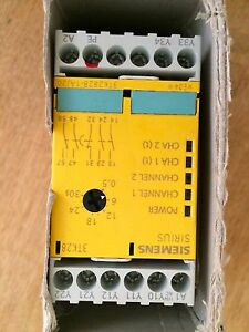 3TK2-828-1BB40-Siemens-Securite-Relais-3TK28281BB40