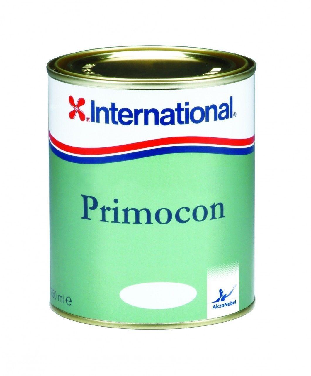 International Primocon 3 Sperrgrund Sperrgrund 3 Grundierung Stiefelfarbe GFK Holz Stahl Metall 5ffaa1