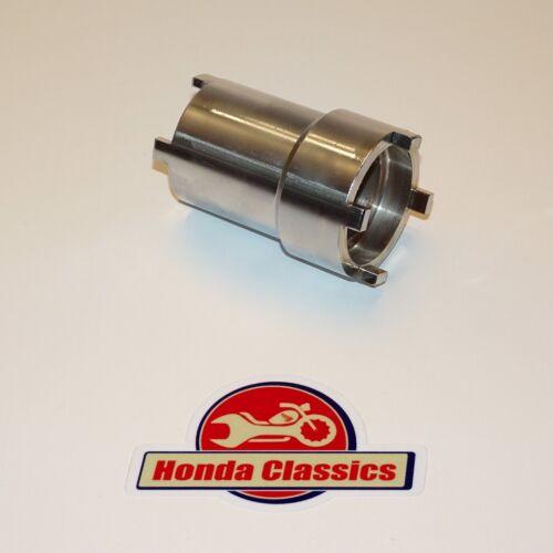Honda 07716-0020203 Clutch Centre Nut Tool Double End 26mm /& 30mm HWT031