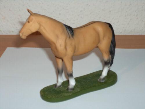 "Hobby Sammlung Pferd /""Criollo/"" aus Keramik NEU /& OVP # 10"