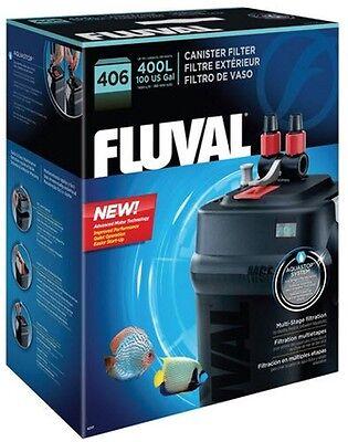 FLUVAL 206 FILTER, FLUVAL 306 FILTER, FLUVAL 406 FILTER OR FLUVAL FX6 FILTER