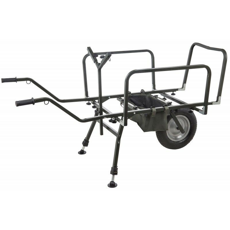 Angel TROLLEY tx8 Carrier Barrow Capture TROLLEY Francia bel. NL
