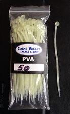 PVA Fascette 50 4inch Fascette solubile Colne Valley affrontare