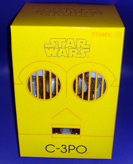 Tomy Muñecas Coleccionables De Vinilo especial No.90 C-3PO (TM) Figura De Star Wars 195 mm F/S