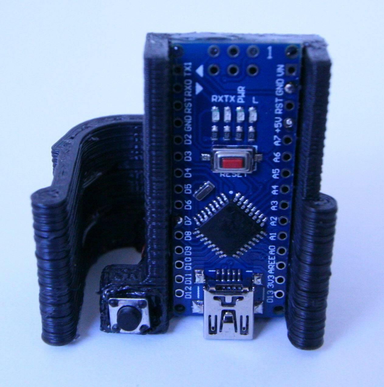 XYZ Printing da Vinci Filament Cartridge Counter Resetter - New