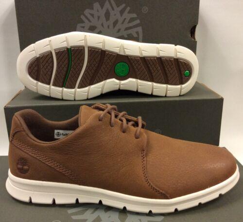 Chaussures Cuir Graydon Baskets 7 41 Homme Timberland