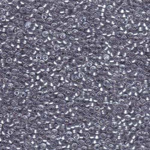 Miyuki 11//0 Glass Seed Beads Japanese Rocailles Color Lined 24 grams U-Pick