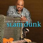 Slam Dunk von Gerald Albright (2014)