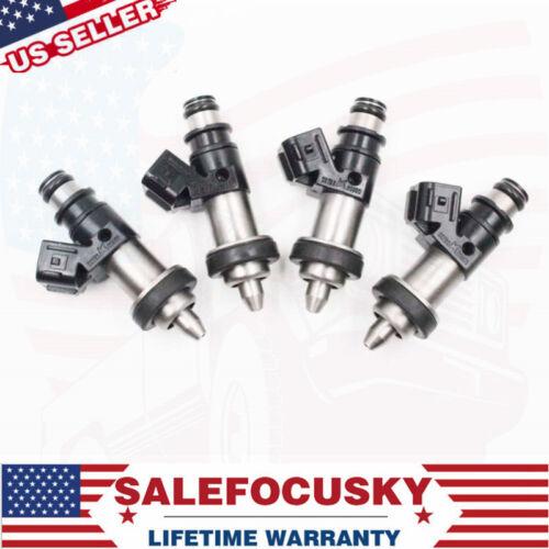 OEM 4 Pcs Fuel Injectors for Honda CR-V 2.0L 1999 2000 2001 99 00 01