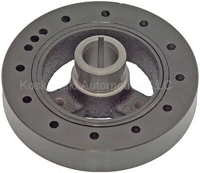 HB602 Fits Chevy GMC Small Block Harmonic Balancer 305 350 5.0 5.7  6272221