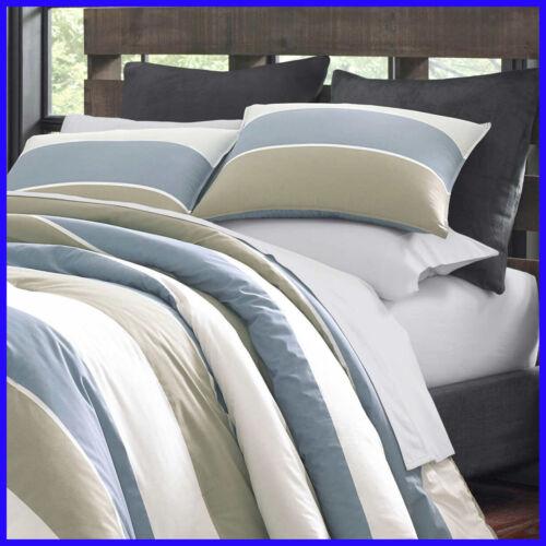 Full//Queen Twin//TwinXL Wilburn Nautica Comforter Set
