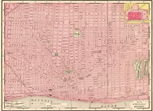 Details about 1900 Antique DETROIT Michigan Street Map City Map of on st louis on map, chicago map, michigan map, great lakes map, baltimore map, new york map, quebec map, duluth map, cincinnati map, pittsburgh map, usa map, henry ford hospital map, royal oak map, atlanta map, toronto map, memphis map, las vegas map, united states map, compton map, highland park map,