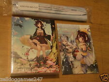 ATELIER SOPHIE THE ALCHEMIST OF THE MYSTERIOUS BOOK LIMITED EDITION (PS4) SEALED