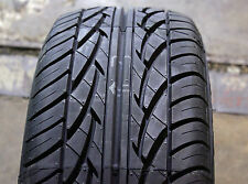 1 NEW 45k mile tires 215 60 16 Doral SDL-A performance sport Touring by Sumitomo