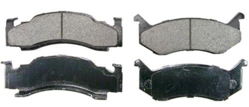 Front Brake Pads 74-80 Dodge B100 B200 B300 81-94 Dodge B150 B250 B350