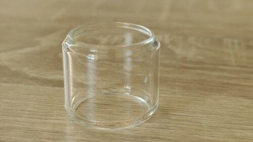 glass RBA pour SMOKTECH TFV8 BIG BABY Réservoir en Verre BUBBLE