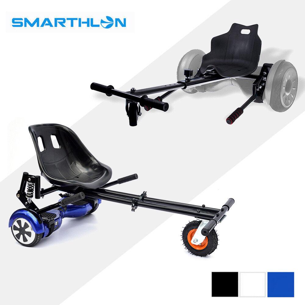 HoverCochet hoverkart para e-scooter sede gokart self Equilibrar Tablero hoverseat de