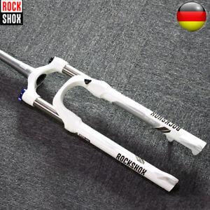 Rock-Shox-27-5er-1-1-8-034-Crown-MTB-Fahrrad-Federgabel-Federfederung-Gabel-XC30