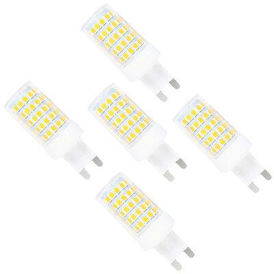 G9 LED Lampe Birne 2.5W 220 LM 3000K Warmweiss LED