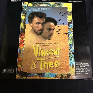 vincent & theo full movie