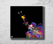 K553 24x36 14x21 40 Poster NBA AI Youngboy Never Broke Again New Album Art Hot