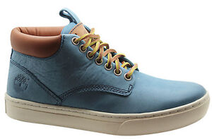 con Timberland 6165a para D12 Blue Earthkeepers cordones Adventure hombre Ek Cupsole pwp16Cq