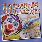 16 Faschings Klassiker von Various Artists (2007)