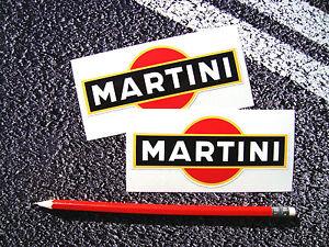 Martini Sickers Decal Lemans Lancia F1 Supercup GT3 Rs 911 Squadra Corse