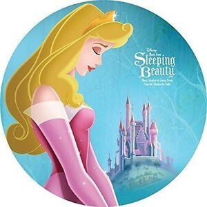 George-Bruns-Music-From-Sleeping-Beauty-Original-Soundtrack-New-Vinyl-Ltd