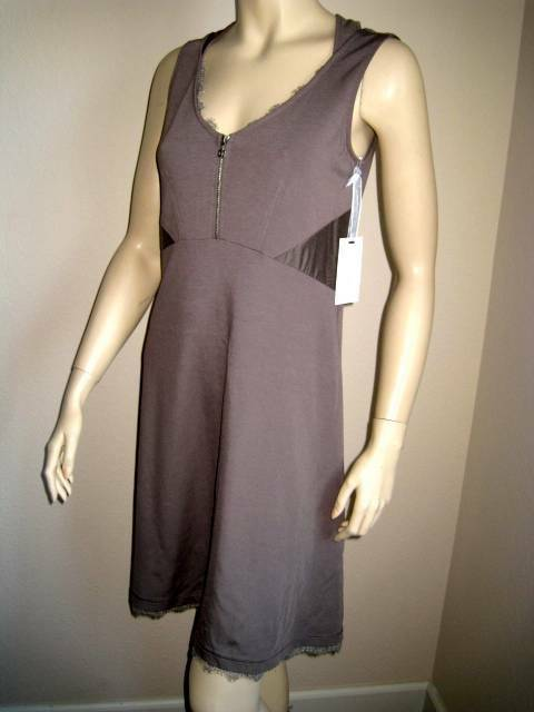 Beautiful Stylish Authentic DECA PARIS Größe 3 Dress CHANCE orig.