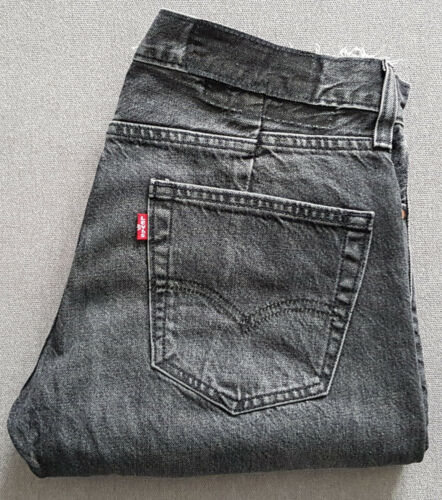 Jeans Altered da W32 Levi's Slim uomo Levis L32 511 p7rCxpY