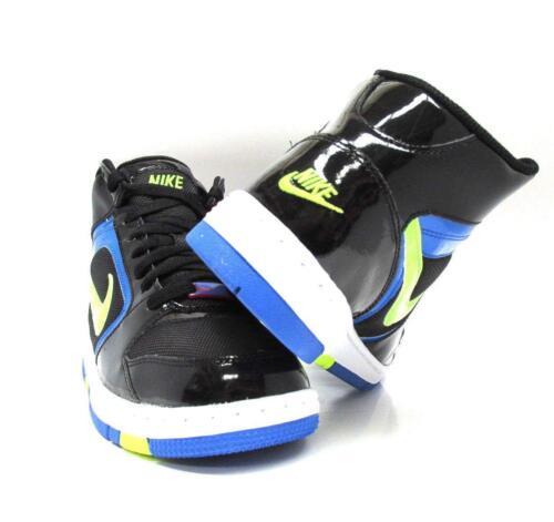 Prestige Alto Sportive Scarpe 5 Adolescenti 4 337773 Ragazze Uk Ii Nike Nere 074 qnxYHwUEX