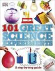 101 Great Science Experiments by Neil Ardley (Paperback / softback, 2014)