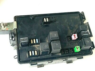 08 charger fuse box 2008 dodge charger magnum 300 fuse box relay control module unit  2008 dodge charger magnum 300 fuse box