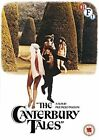 Canterbury Tales 5035673020968 With Tom Baker DVD Region 2
