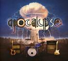 The Apocalypse Blues Revue [Digipak] by The Apocalypse Blues Revue (Provogue Music Productions)