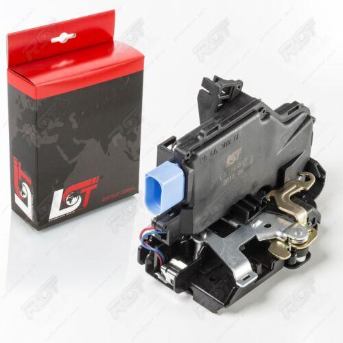 Serrure de porte actionneur moteur ZV Micro-interrupteur avant gauche pour VW Touareg 7 L Touran 1 T