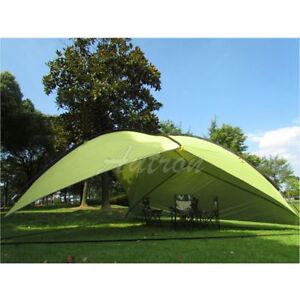 Shade-Shelter-Beach-Canopy-Camping-Hiking-Family-Tent-Portable-Picnic-Outdoor