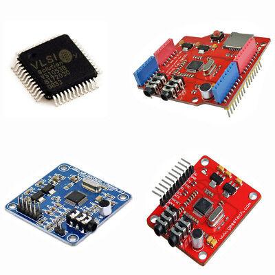 VS1053B IC VS1053 MP3 Music Board Shield Module TF/ SD Card Slot Arduino new