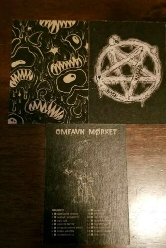 The Melty Misfits Series 7 2019 NORWEGIAN MELTY MISFITS Complete 15 Card Set