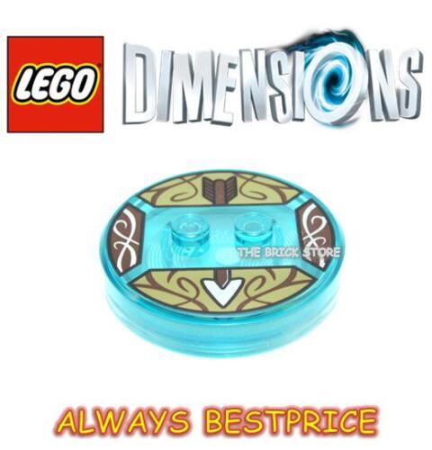 FREE GIFT -NEW BESTPRICE 71219 DIMENSIONS LEGOLAS FUN PACK TOY TAG LEGO
