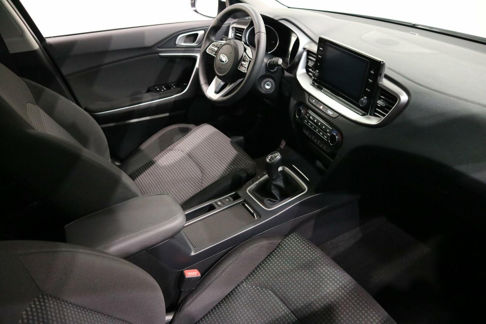 Kia Ceed 1,0 T-GDi Active - billede 12
